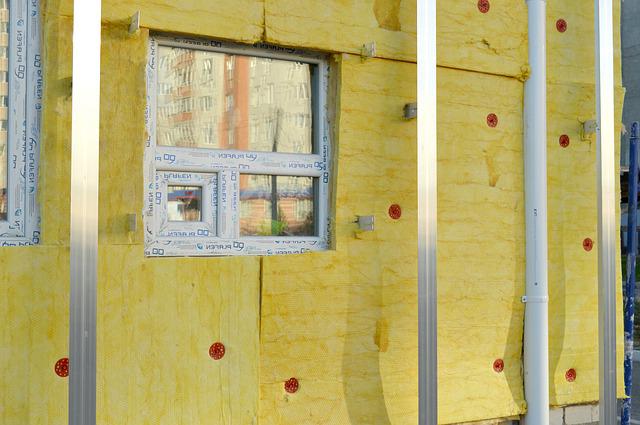 ravalement isolation des murs par l ext rieur l isolant choisir tel. Black Bedroom Furniture Sets. Home Design Ideas